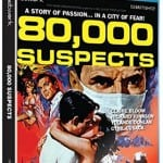 Val Guest's 80,000 SUSPECTS To Release on DVD and Blu-Ray in UK on 19th October 2015