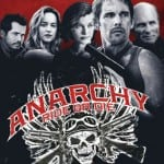 Win ANARCHY: RIDE OR DIE on DVD In Our Competition