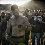 Matt Damon is bare knuckle fighting in first 'Bourne 5' image