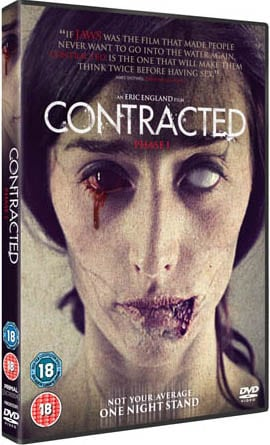 Win FContracted Phase 1 on DVD