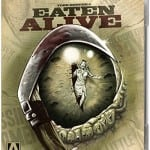 Arrow Video To Release EATEN ALIVE on Dual Format on 21st September 2015
