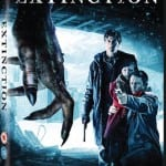 Win Zombie Thriller EXTINCTION on DVD In Our Competition