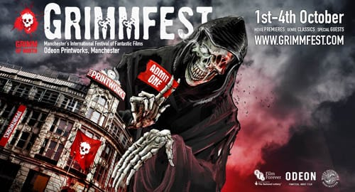 GRIMMFEST 2015 - Day Four