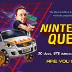 Gaming Adventure Documentary NINTENDO QUEST To Premiere on 1st October 2015
