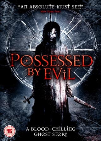 Win Possessed By Evil on DVD