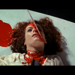 For God sake, that bloody 'Suspiria' remake is back on, with a new director!