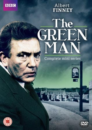Win The Green Man on DVD
