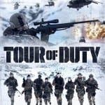 TOUR OF DUTY (2015) aka PAINKILLERS