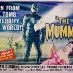 DOC'S JOURNEY INTO HAMMER FILMS #43: THE MUMMY [1959]
