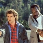 LATEST TV: Lethal Weapon re-boot heading for the small Screen!  Will the magic return though?