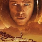 THE MARTIAN [2015]: in cinemas now