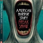 Win AMERICAN HORROR STORY: FREAK SHOW on DVD In Our Competition