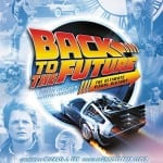 Titan Books To Publish 'BACK TO THE FUTURE: The Ultimate Visual History' on 16th October 2015