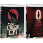 Arrow Video To Release 'Edgar Allan Poe's Black Cats: Two Adaptations by Sergio Martino & Lucio Fulci'