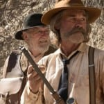 Death waits for no man in first trailer for cannibal western 'Bone Tomahawk'