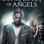 Titan Books To Publish Michelle Belanger's CONSPIRACY OF ANGELS on 27th October 2015