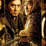 Signature Entertainment To Release DRAGON BLADE Starring Jackie Chan in UK Cinemas on 1st January 2016