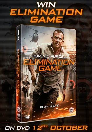 Win Elimination Game on DVD