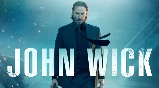 Plot details revealed for 'John Wick 2', plus Keanu Reeves reveals fighting talk