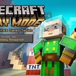 MINECRAFT: STORY MODE - A TELLTALE GAME SERIES To Launch In Europe on 30th October 2015