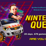 Nintendo Quest - Out now on VOD