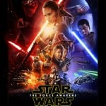 LATEST MOVIES: Brand New Star Wars Poster Released.....Trailer due Tuesday!