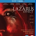 Win THE LAZARUS EFFECT on Blu-Ray In Our Competition!
