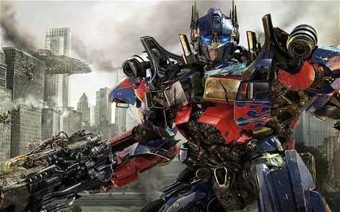 Oh bloody hell, there's another ten years of 'Transformers' movies to come