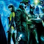 Is there a 'Watchmen' TV series in development?
