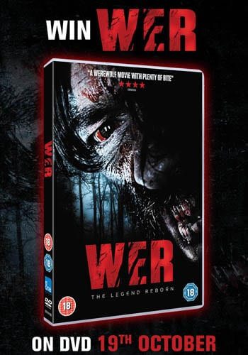 Win Wer on DVD