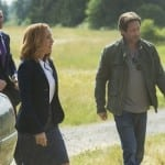 TV: Trust no one as new 'X-Files' TV spot and poster unleashed