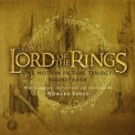 'THE LORD OF THE RINGS' VOTED BEST FILM SOUNDTRACK FOR THE FIFTH YEAR RUNNING