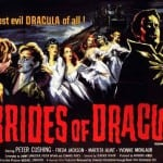 DOC'S JOURNEY INTO HAMMER FILMS #48: THE BRIDES OF DRACULA [1960]