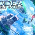 Rodea The Sky Soldier - Out Now