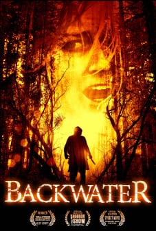 back-water