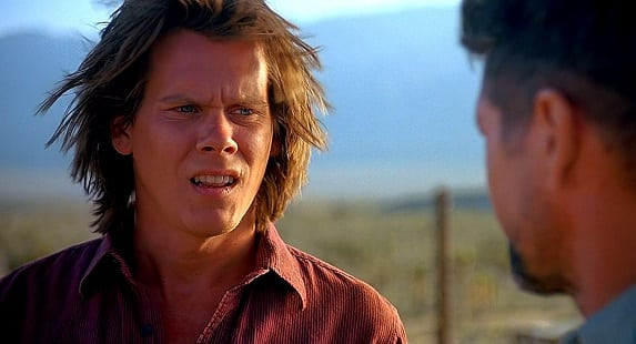 TV: Kevin Bacon to star in Blumhouse produced 'Tremors' TV series