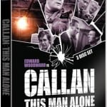 Network Distributing To Release Documentary CALLAN: THIS MAN ALONE