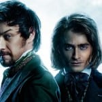 Life is beautiful in this clip from 'Victor Frankenstein'