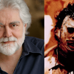 R.I.P Gunnar Hansen, the legend who played Leatherface in The Texas Chain Saw Massacre