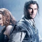 Three is much to do in first full length trailer for 'The Huntsman: Winter's War'