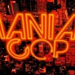 Sales poster for 'Maniac Cop' remake clearly shows that Nicolas Winding Refn presents