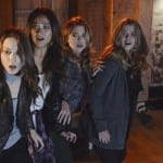 Latest TV:  Pretty Little Liars may be heading to the big screen.....
