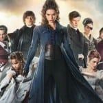 Swedish trailer lands for 'Pride and Prejudice and Zombies' and it's awesome!