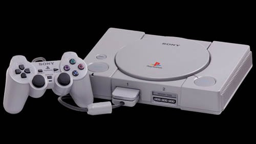 Days of Awe and Wonder - 20 Years Of PlayStation