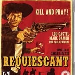 Arrow Video To Release Spaghetti Western REQUIESCANT on Dual Format on 16th November 2015