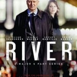 RIVER (2015) - TV Series Review
