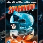 Win SHARKNADO 3: OH HELL NO! on DVD In Our Competition!