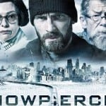 Still unreleased in the UK,  'Snowpiercer' is being adapted into a TV series