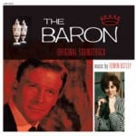 Robert Earley Themes for TV Drama and Baron Original Soundtrack Set For Release on Vinyl