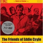 Eureka Entertainment To Release THE FRIENDS OF EDDIE COYLE on Dual Format on 25th January 2016